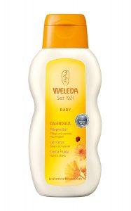 WELEDA(ヴェレダ) カレンドラ ベビーミルクローション